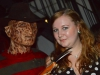 Freddy Kruger and his next victim