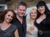 Diane Franklin, Stuart Morriss, Jen Morriss & Anna Nield
