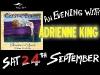 Adrienne King Evening - 24 september 2011