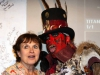 Madeline Smith and Resurrection Joe