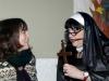 Sister Anna & Captain Howdy