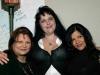 Francoise, Anna and Jax