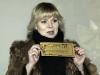 Julie and that elusive golden Wonka Ticket