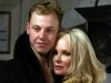 MC Chris Collins & Melanie Kinnaman
