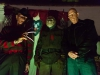 Freddy, Jason & Pluto