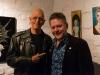 Michael Berryman & Stuart Morriss