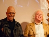 Michael Berryman & Misty Moon MC Michael Barber