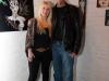 Jen Morriss & Michael Berryman