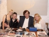 Jen, Misty Moon\'s Director Stuart Morriss, Richard and his wife Diane