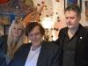 Jen, Richard and Stuart