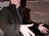 Stuart Morriss Launching His Kick Starter Project