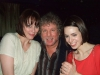 Michael Barber - Ashes to Ashes - Wrap Party 2009