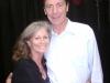 Belinda Balaski and Richard Brooker