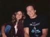 Proud Men - Peter Strauss and Belinda