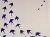 Blue Birds Over - Bill Barham