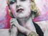 Anita Page by David Moore