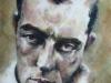 Buster Keaton by David Moore