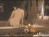 Three Flames by Deborah Voorhees