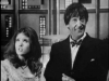 Deborah Watling and Patrick Troughton