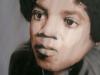 Glen Heppner - Michael Jackson