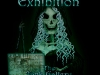 Halloween Exhibition - Poster