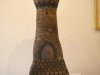 Helen Roberts - bricks towering ceramics