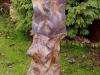 Helen Roberts - cliff edge towering ceramics