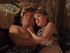 Jacki Piper With Terry Scott in Carry On Up The Jungle