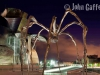 Maman at Night - John Gaffen