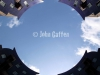Sky Circle - John Gaffen