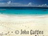 Surf Side Bay Panorama - John Gaffen