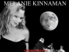 An Evening With Melanie Kinnaman - November 2013