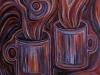 Coffee Latino by Nicola Wills