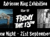 Adrienne King Exhibition - 21 September 2011