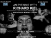 An Evening With Richard Kiel @ The Misty Moon Gallery