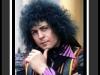 Marc Bolan by Rosie Still