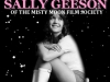 Honorary Patron Of The Misty Moon Film Society - Sally Geeson
