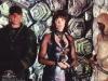 Sarah Douglas in Stargate
