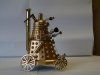 """My Dalek Has A Puncture\"""