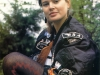 Sophie Aldred As Ace In Doctor Who