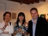 The Iridescent Breeze Exhibition 24 - Stuart Morriss, Su Lee & Joo Hyung Kim