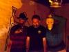 Freddy, John Gaffen & Jason