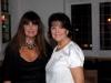Caroline Munro & Sally Geeson