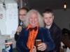 Paul Muscat, Michael Barber and Stuart Morriss