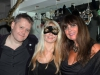 Stuart & Jen Morriss and The Landlay Caroline Munro