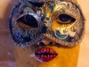 The Mask Of Cynthia Dewsbury