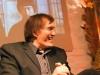Richard Kiel enjoying the Q&A