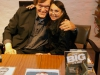 Richard and Zoe Gaffen