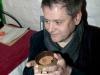 Director/Curator Stuart Morriss