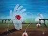 Hand - Tim Burkitt
